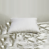 feather pillow, down pillow