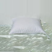 hospital pillow, disposible pillow
