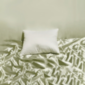 travel pillow, small pillow, down pillow