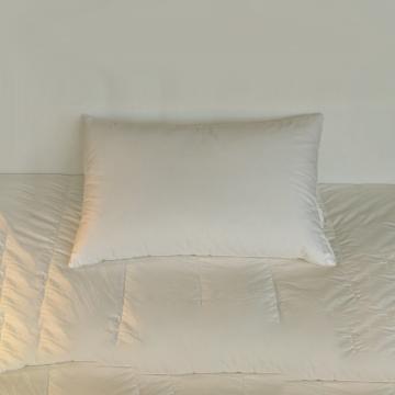 hotel pillow, motel pillow, polyester pillow
