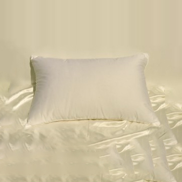 Down-Like Pillow, Gel Pillow