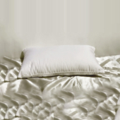 down pillow, feather pillow, king size pillow