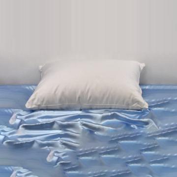 down pillow, feather pillow, queen size