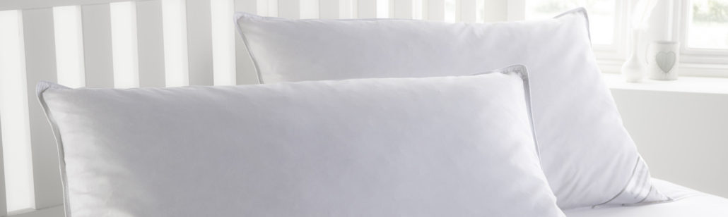 hospital pillows