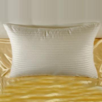 down-like pillow, gel pillow